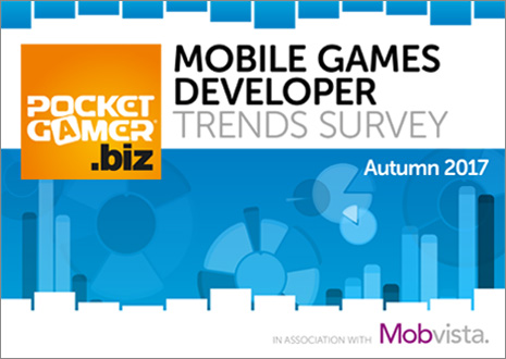 Mobile Games Developer Trends Survey