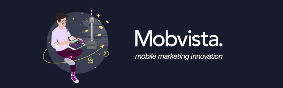 Mobivista logo