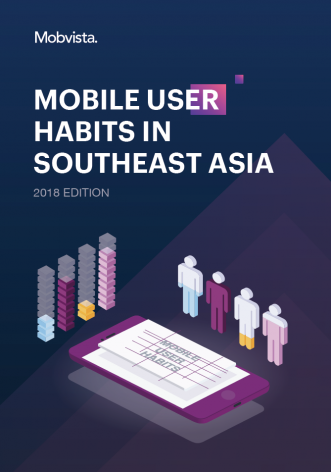 MOBILE USER HABITS  IN SOUTHEAST ASIA