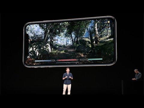 아이폰 XS