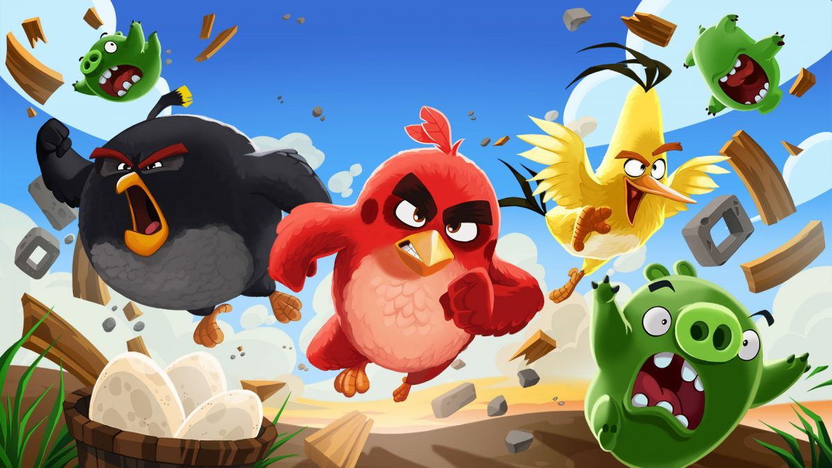 learn from angry birds