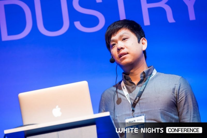 Le Zhong, Director of Business development Mobvista