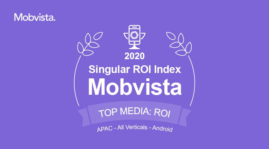 Mobvista Singular ROI Index