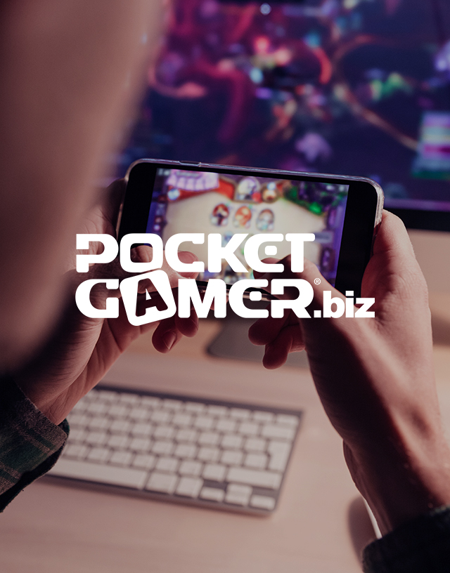 mobvista;pocket gamer