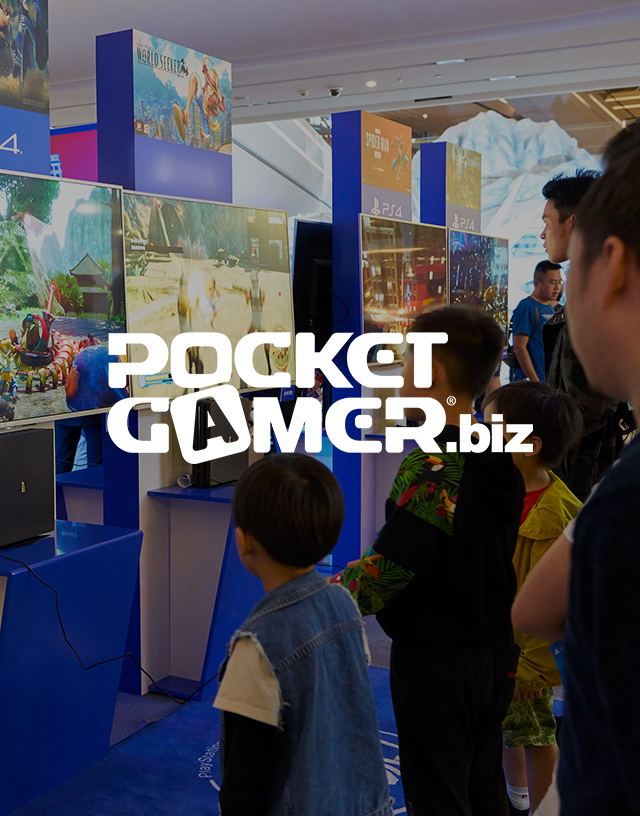 mobvista;pocket gamer
