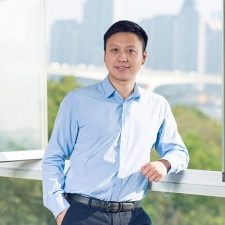 clement cao,CEO of mobvista