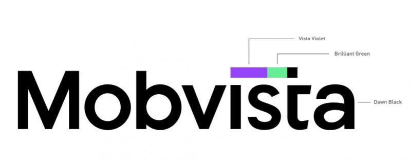 color of mobvista logo