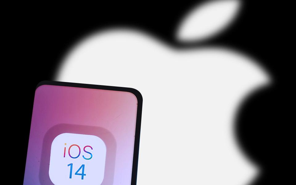 Apple iOS14 IDFA mobile ad industry Nativex