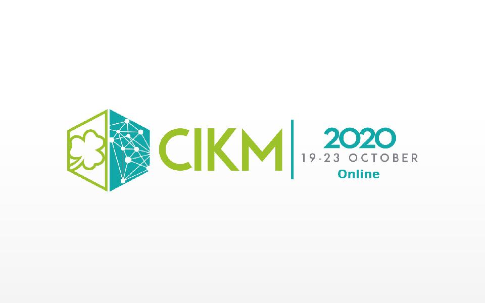ACM CIKM, Mobvista