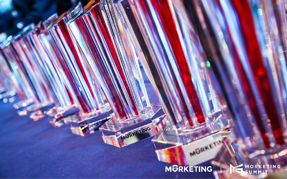 Morketing Awards,Mobvista