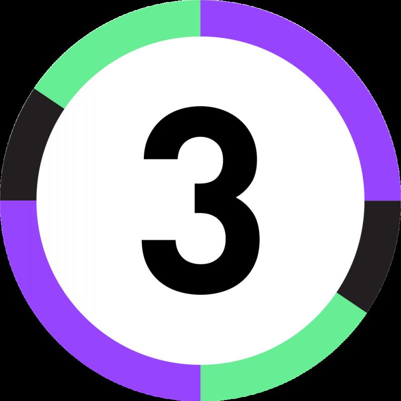 number3, Mobvista