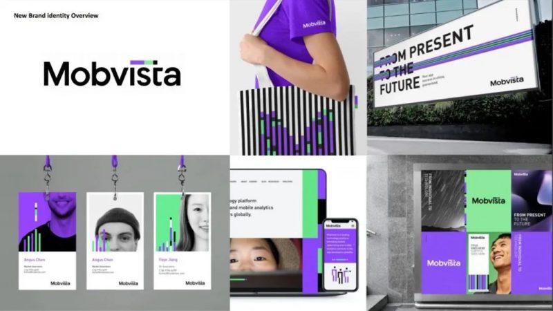 Mobvista new VI